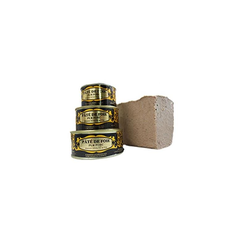 P t de foie pur porc fabrication maison produit naturel - Fabrication de saucisson sec maison ...